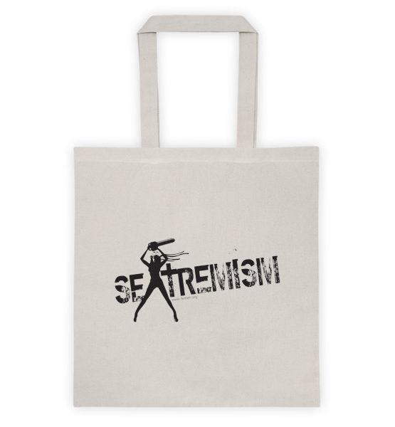 """Femen Bag """"Sextremism III"""""""