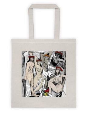 """Femen Bag """"D'avignon"""""""