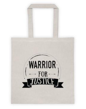 """Femen Bag """"Warrior For Justice"""""""