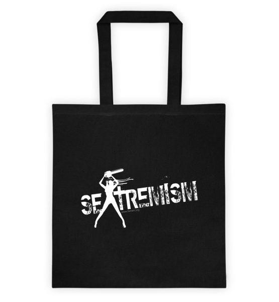 "Femen Bag ""Sextremism III Dark"""