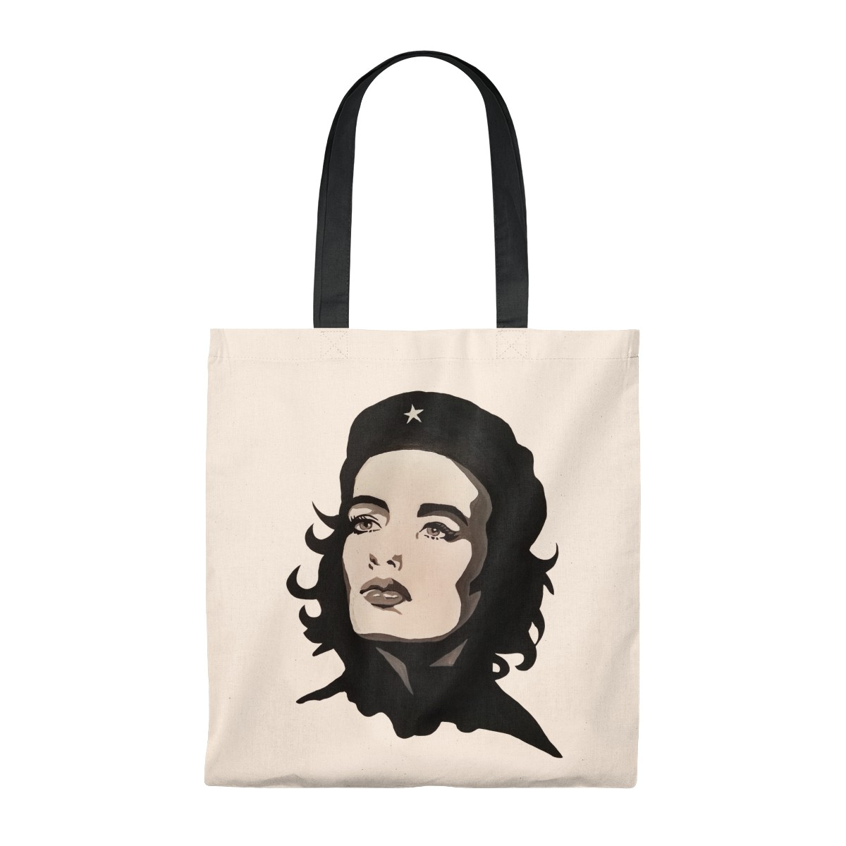 "Feminist Tote Bag ""Women's Revolution"