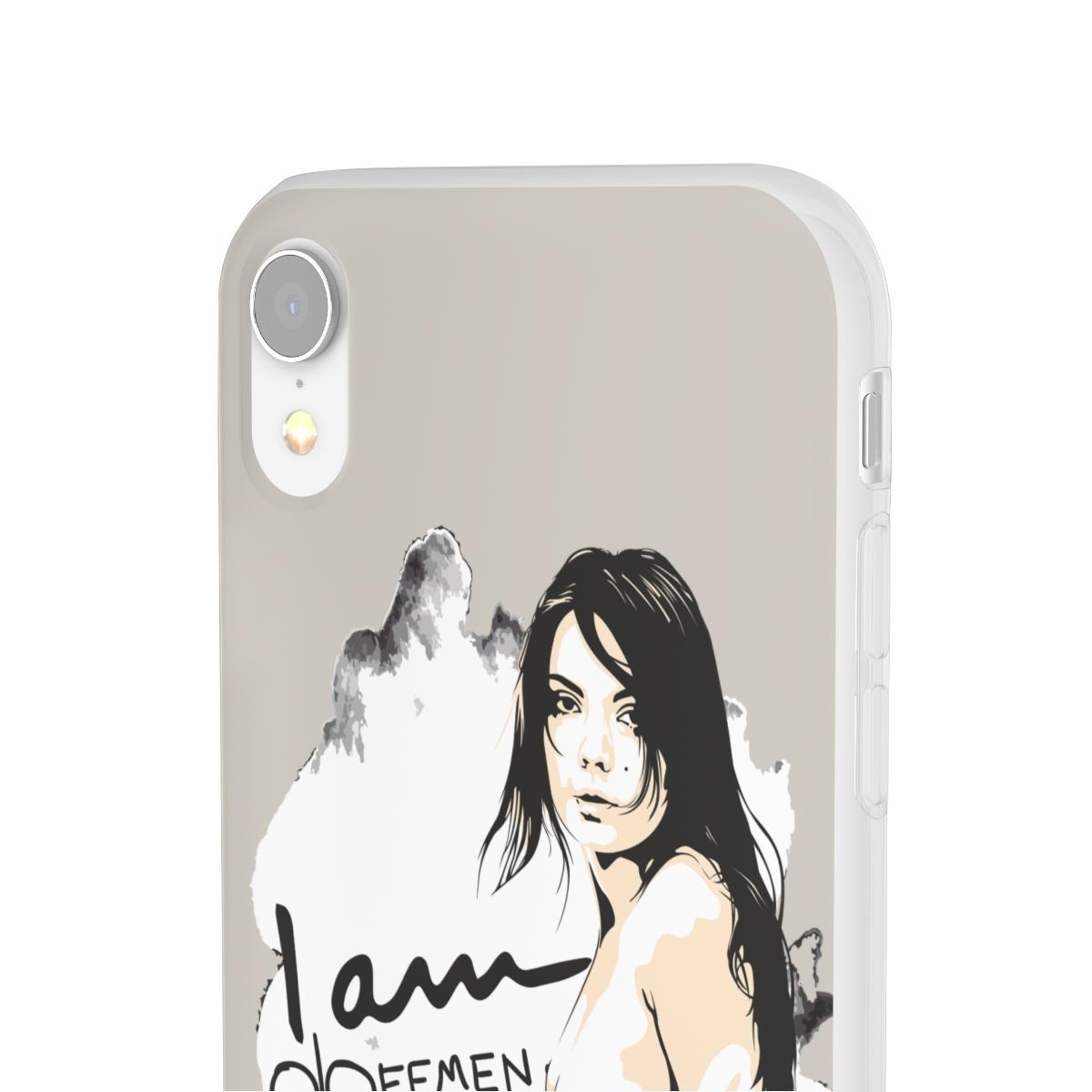 Phone Flexi Case I Am Femen Femen Shop So when the big day has been come i dressed myself. femen shop